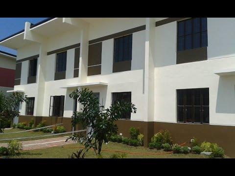 House for Sale - Maya Corner Unit (Dressed Up) Istana Tanza, Cavite | jose glenn asuque