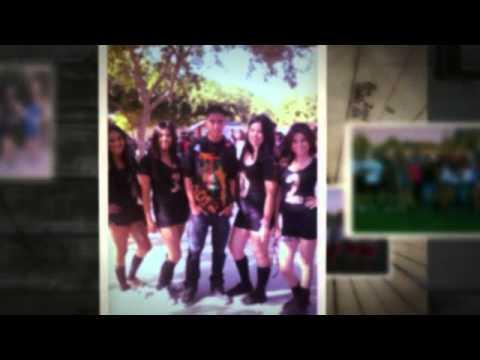 Kerman High School SENIOR video teaser