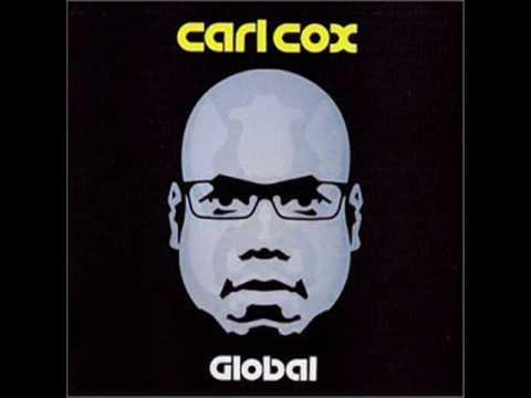 Carl Cox - Nexus(Foamo Mix)