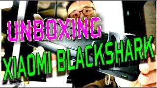 [UNBOXING] MESIN GAMING DEWA !! - XIAOMI BLACKSHARK INDONESIA