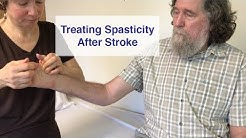 Treating Spasticity after Stroke