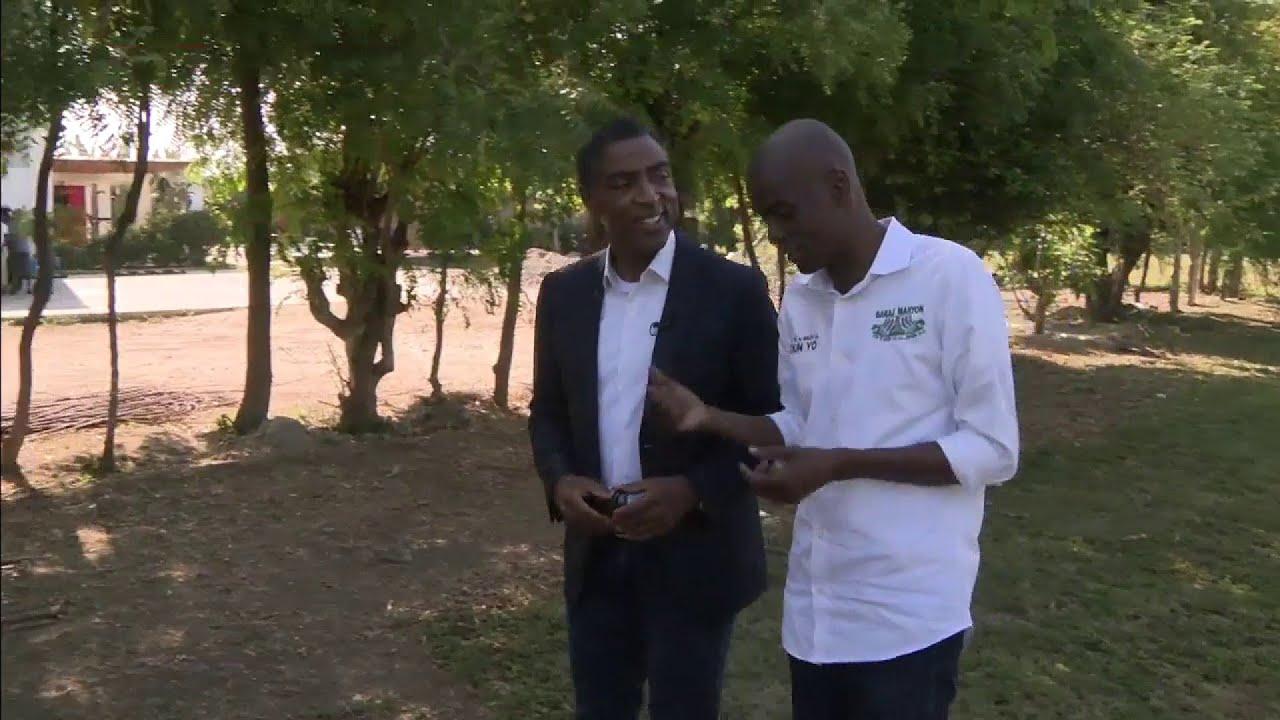 Even Before Jovenel Mose's Assassination, Haiti Was In Crisis