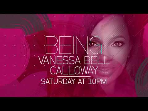 "Promo: Centric TV presents ""Being Vanessa Bell Calloway""- Airs Saturday April 1, 2017 10pm/9C"