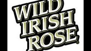 Booze Try-Alls: Episode 26 - Wild Irish Rose Wild Fruit with Ginseng