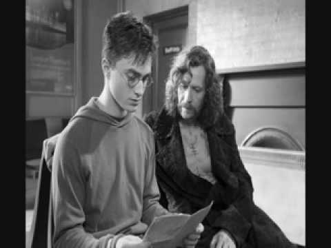 Harry Potter's Measure of a Man (Elton John/Rocky V version)