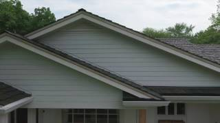 Brava Shake - Staggered Install - CRC Cedar Roofing Company