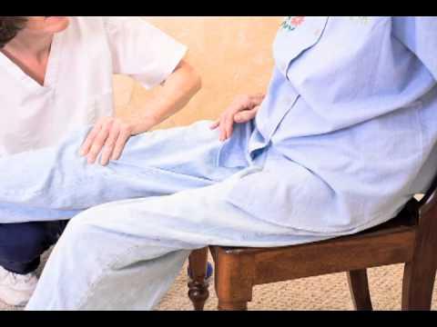 Asistente de Salud en el Hogar - YouTube