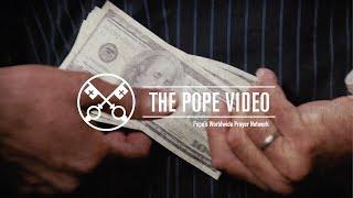 No a la corrupción – El Video del Papa –  Febrero 2018