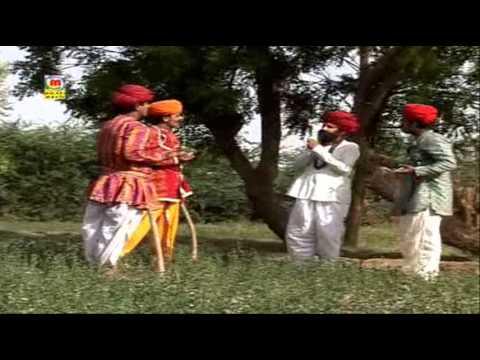 Likhmidas Ji Bhakt Ram Ra   Rajasthani Song   Sant Shree Likhmidas Ji