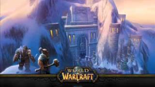 Dun Morogh - World of Warcraft [music]