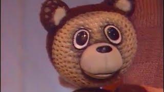 Винни Пух и все, все, все (1993). Телеспектакль. Московский театр детской книги | Золотая коллекция