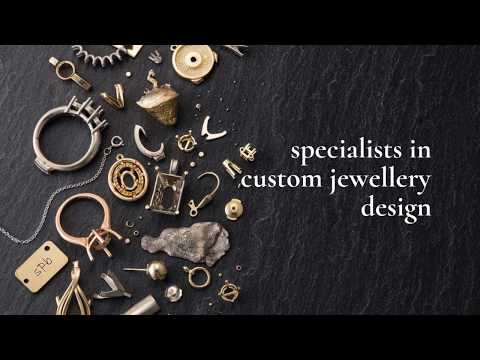Our Custom Jewellery Design Process | Breslauer & Warren In Downtown Calgary