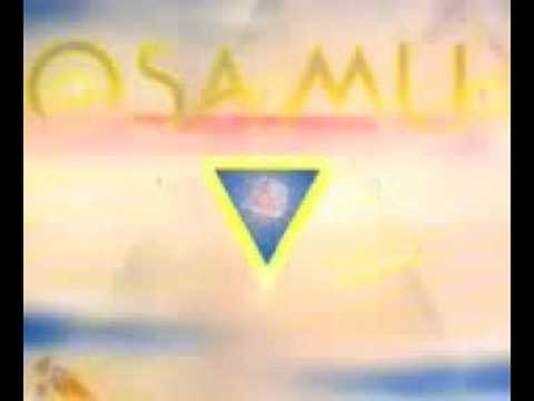 Osamu Kitajima - Yesterday and Karma