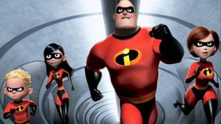 Floor Music - The Incredibles  - The Incredits
