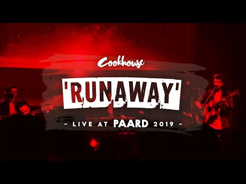 Cookhouse - Runaway (PAARD, The Hague)