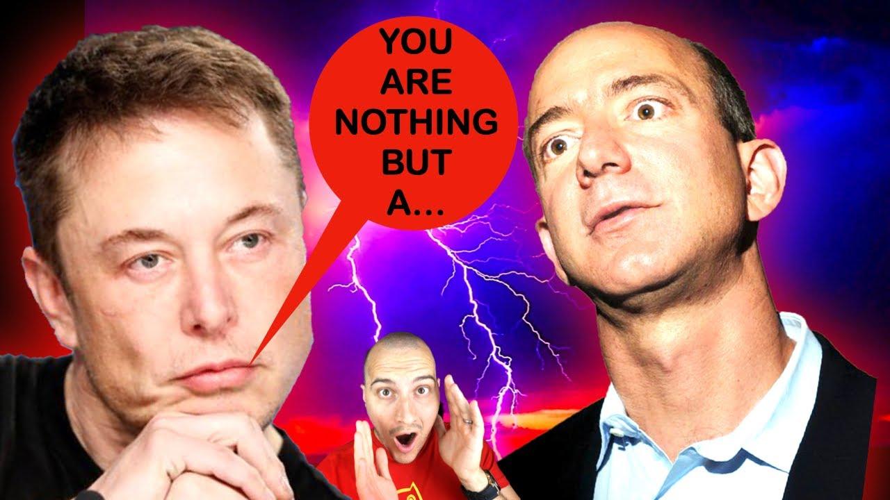 Elon Musk Called Jeff Bezos What?! + Nikola and Tesla Update! June 30th,2020