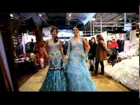Grand salon du mariage oriental 33 mp4 youtube - Salon du mariage oriental ...