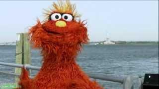 Sesame Street: Word on the Street - Celebration