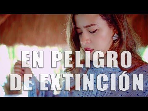 En Peligro De Extinción - Natalia Aguilar / La Adictiva