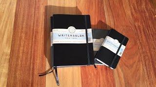 Writersblok Notebook Review