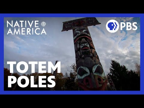 Totem Poles | Native America | PBS
