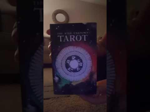 Free Tarot Reading. Choose a card!
