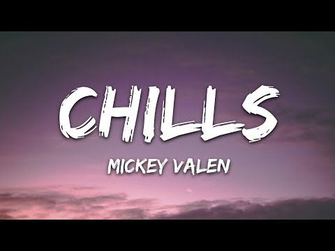 Mickey Valen Joey Myron - Chills Dark Version
