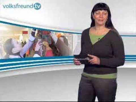 Video-Nachrichten vom 14.März