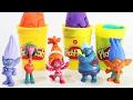 ТРОЛЛИ мультик для детей на русском Развивающее видео для малышей про игрушки Тролли TROLLS mp3