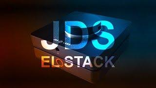 JDS EL Stack! Better than NFB-11?