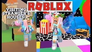 Roblox:💒 Exploring Meep City! 𝐕𝐈𝐒𝐈𝐓𝐈𝐍𝐆 𝐒𝐓𝐑𝐀𝐍𝐆𝐄𝐑'𝐒 𝐇𝐎𝐔𝐒𝐄𝐒 ★·.· ´¯`·.· ★