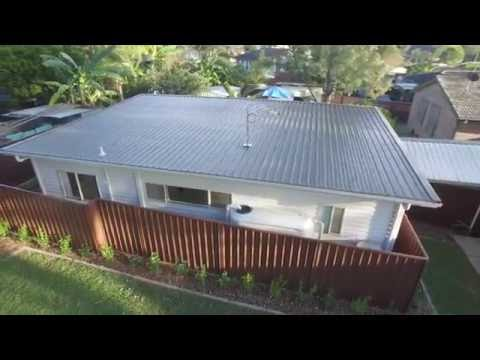 5 Star Granny flats, Quakers Hill project Sydney
