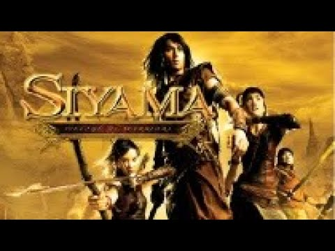 Full Thai Movie: Village of Warriors...