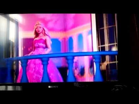 Barbe pop star