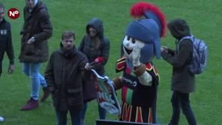 Video Gol Pertandingan NEC Nijmegen vs Heracles