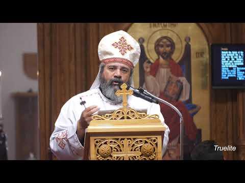 God's Revelation Is Bridge Building (Fr. James Soliman)