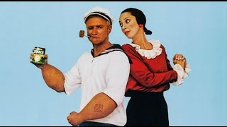 Popeye| Full Length Movie 1980