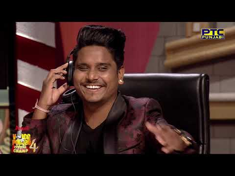 Bunty | Rona Chadta | Feroz Khan | Studio Round 11 | Voice Of Punjab Chhota Champ 4