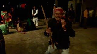 Pahari Dhol Shehnai Dance    असा तुसा कधी ओ मिलना    Desi Dance    Himachali Culture Dance