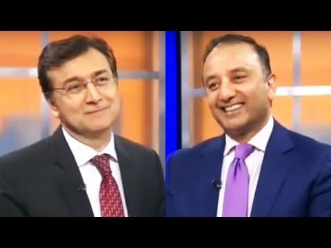 Tonight With Moeed Pirzada 8 May 2016 - Offshore Accounts of PM Nawaz Sharif - Dunya News