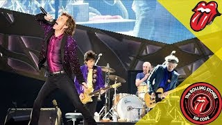 The Rolling Stones - San Diego Opening Night - Jumpin