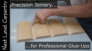 Precision Joinery for Professional Results