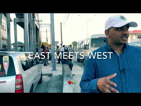 Guyana - Overpass on East Bank Demerara - Progress or Waste of Time?