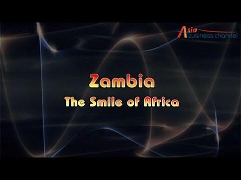 Asia Business Channel - Zambia