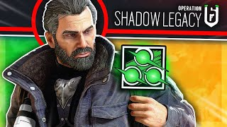 This is Operation Shadow Legacy, Basically