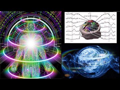 Частота Шумана. 13 признаков повышения частоты вибраций у людей.