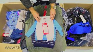 Сток одежды оптом S.Oliver и Fiorucci(Обзор стока. Меня зовут МАРИНА, и я предлагаю вам прямые поставки первоклассного стока из Европы напрямую...., 2016-11-03T08:26:00.000Z)
