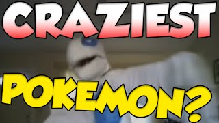 What is the CRAZIEST Thing You have Ever Done Because of Pokemon?