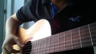 Mỗi người một giấc mơ guitar solo