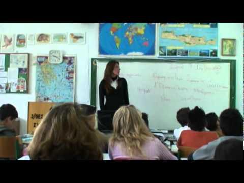 Δημοτικό Σχολείο Αγίου Σύλλα εκπαιδευτικό σεμινάριο